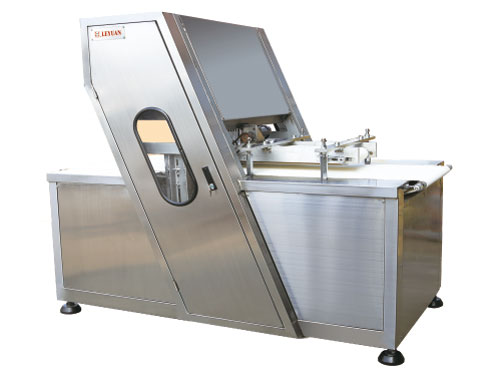 HYZQJ-600型 切片机