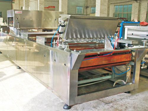 HYTLS-1200型 铜锣烧自动生产线