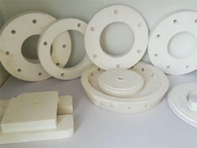高密度高温硅钙板