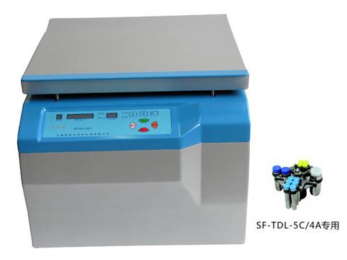 臺式低速離心機SF-TDL-4A