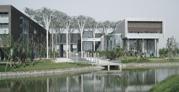 苏州太湖孙武公园