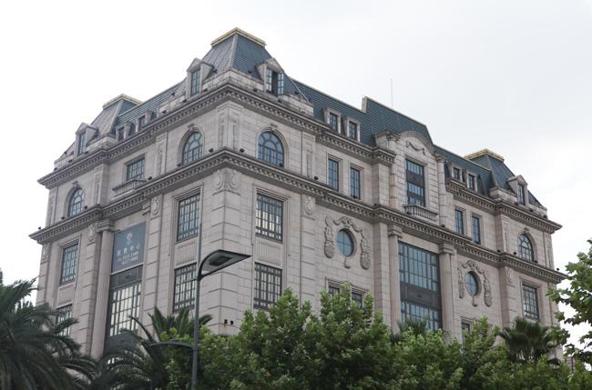 宝山宝莲府邸