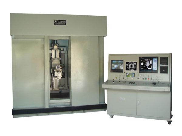 XG-450汽车铸件X射线实时成像检测系统
