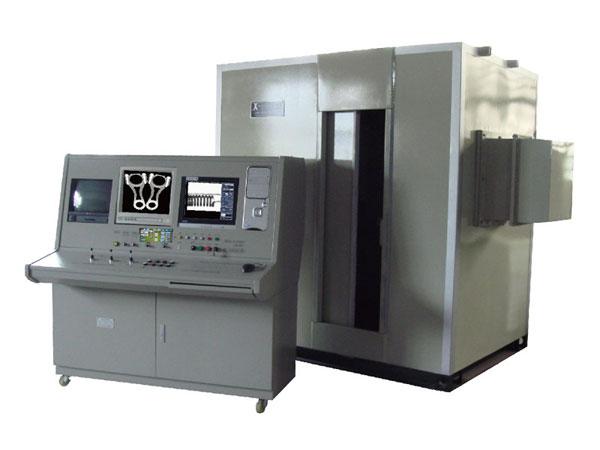 XG系列汽车铸件X射线实时成像检测系统