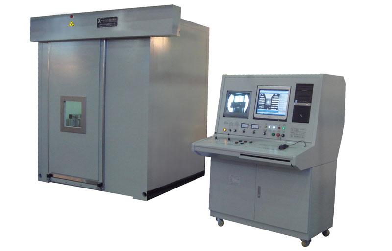 XG系列汽车铝铸件X射线实时成像检测系统
