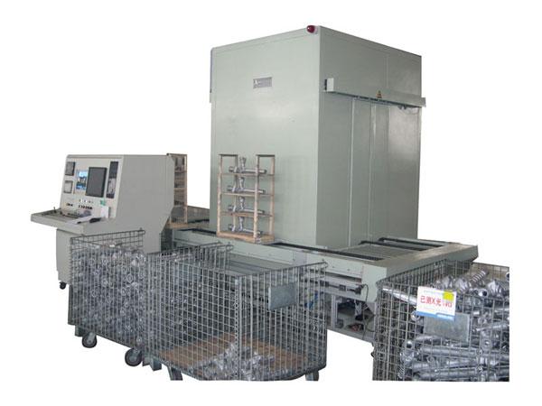 XG-1604Z-C转向节自动线X射线实时成像检测装置