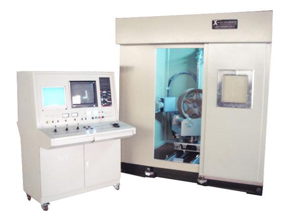 XG-1604LC汽车-摩托车轮毂X射线实时成像检测装置