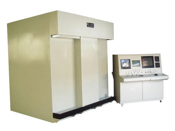 XG-4502通用零件X射线实时成像检测装置