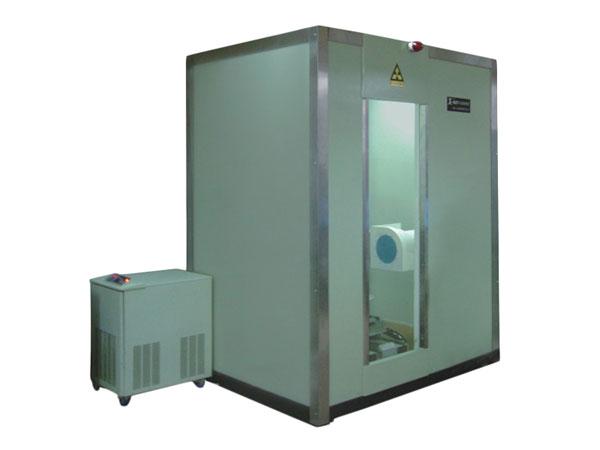 XSG系列汽车铝铸件X射线数字成像检测装置
