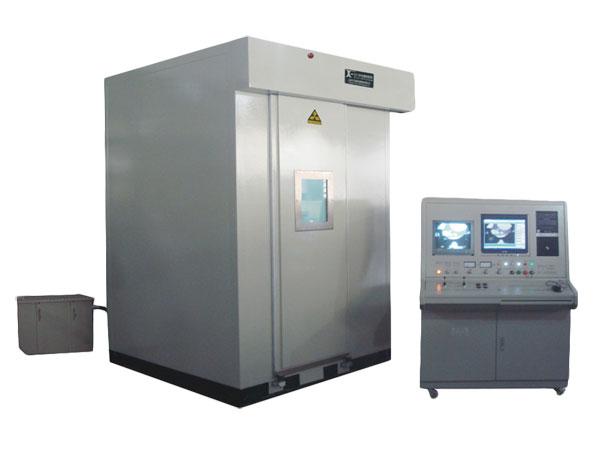 XSG系列汽车铝铸件X射线数字成像检测系统