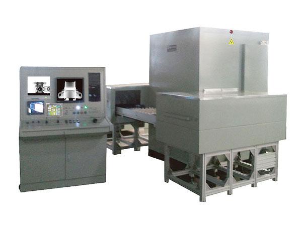 XG-1604Z/C通用压铸件X射线数字实时成像自动检测线