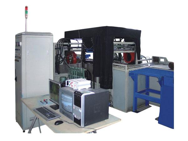 CEW-4000E图像显示交直流自动荧光磁粉探伤机