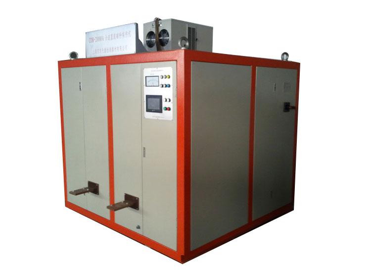 CED-20000(2万)A全波直流磁粉探伤机