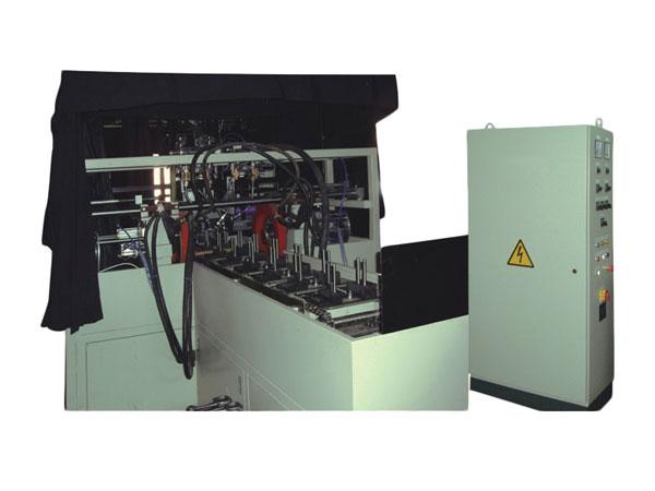 CJW-3000D图像显示全交流全自动荧光磁粉探伤机