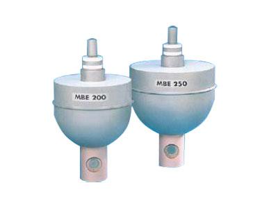 工业X射线管 MBE161-5, MBE200, MBE250