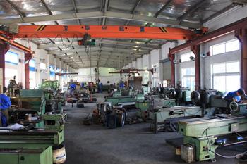 上海金索机械有限公司