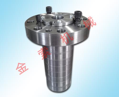 往复式气体压缩机无油润滑填料函