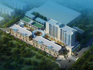 青浦重固新世纪广场