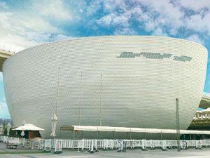 中国2010年上海世博会芬兰展馆建设工程