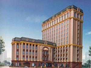 济南空军蓝天宾馆