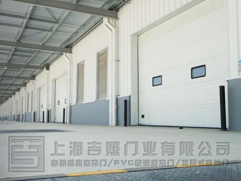 工业滑升门 GY-02