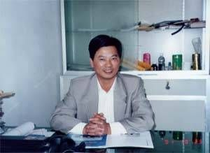 上海东松化工科技发展有限公司
