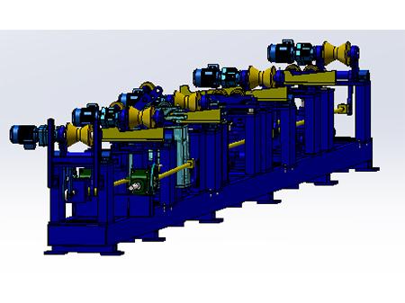 JA178FJ型小管气动辅机
