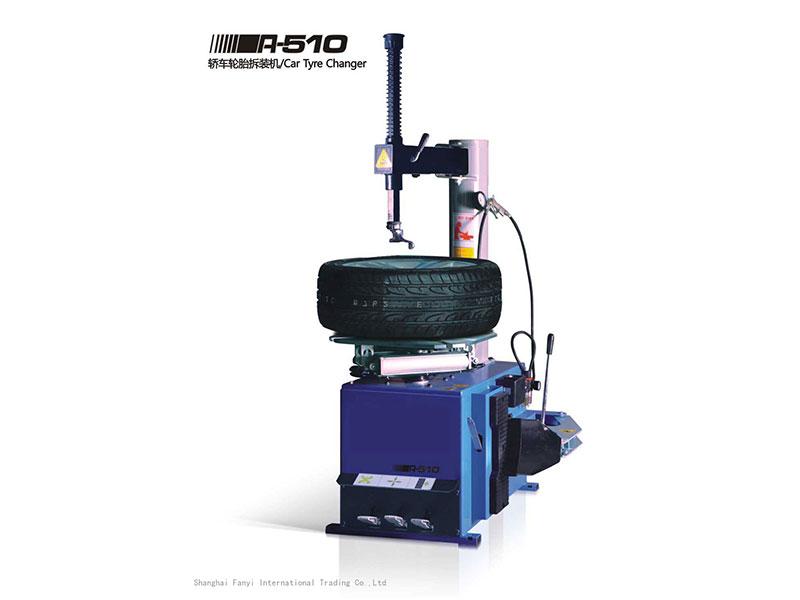 tire changer A-510