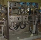 配套炼油化工泵装置