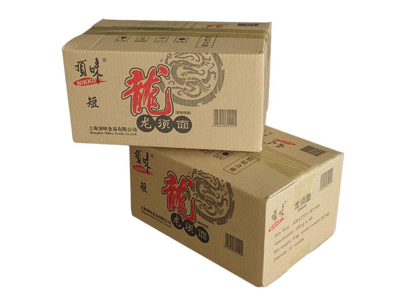 食品网点印刷瓦楞纸箱