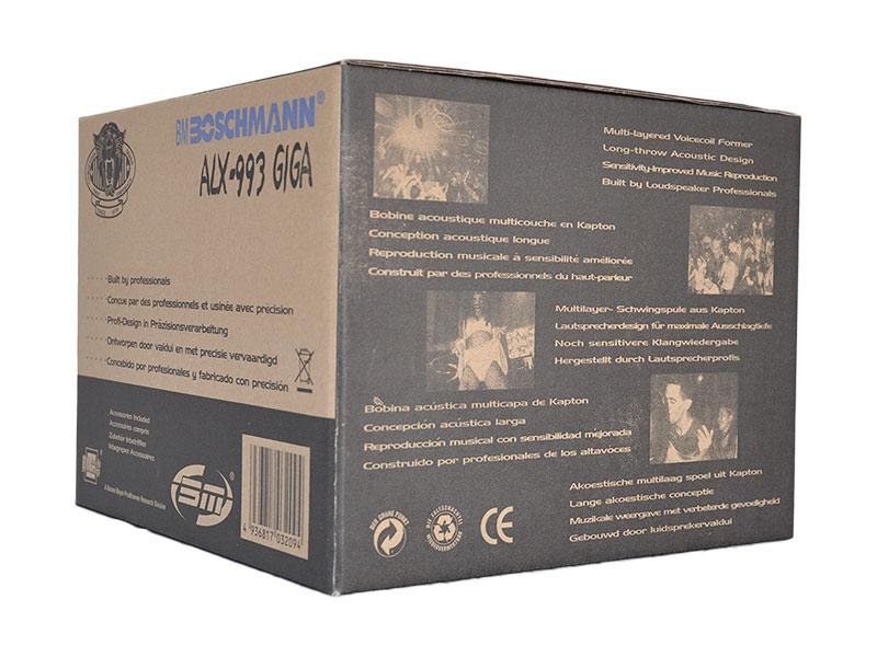 网点印刷三层纸箱