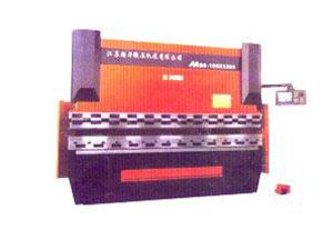 MB8系列數控折彎機