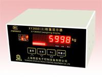 电子秤XY3600(C)称重显示器