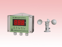 报警器XY-WF3电脑风速测控仪