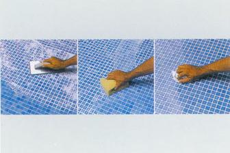 防霉瓷砖勾缝剂TG-1/TG-2