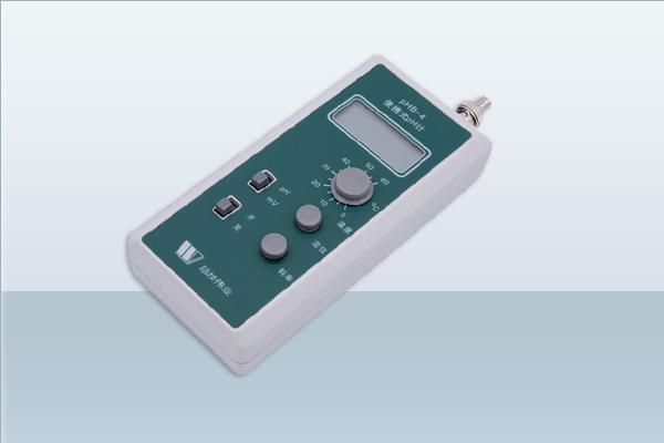 pHB-4型便携式pH计