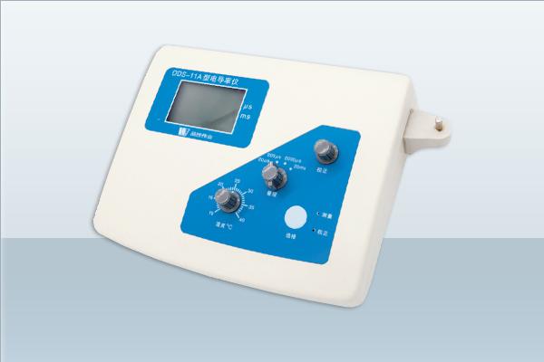 DDS-11A型实验室电导率仪