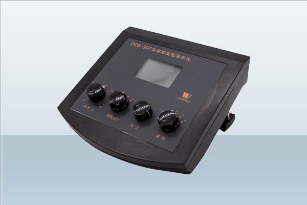 DOS-307型实验室电导率仪