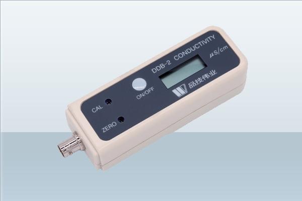 DDB-2型便携式电导率仪