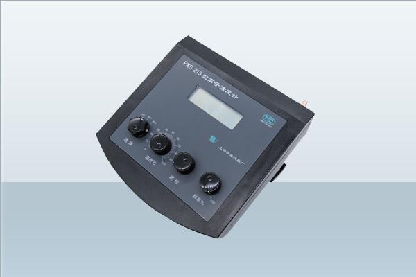 PXS-215型离子活度计