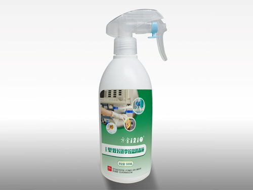 方金1210®Ⅰ型双长链季铵盐消毒液