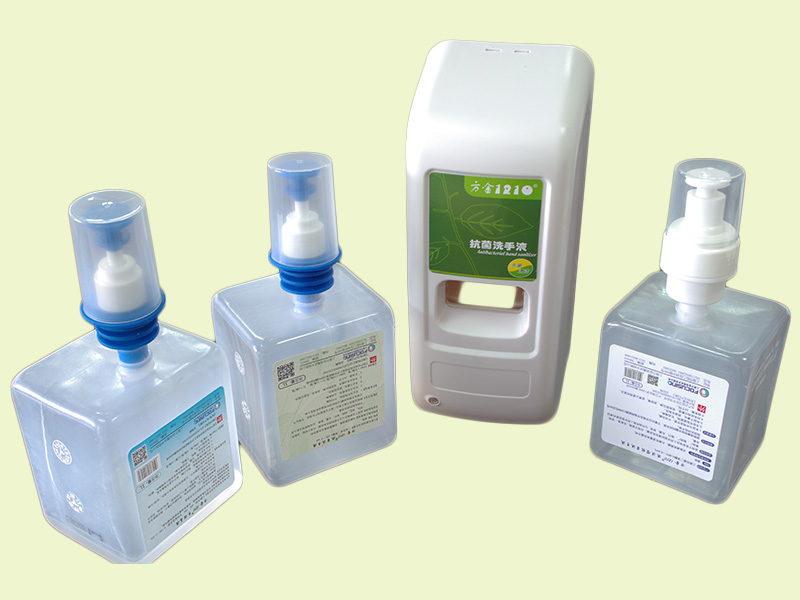 1L Antibacterial Hand Washing Solution/1L Hand Disinfection Solution