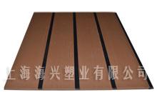 Soft PVC flooring