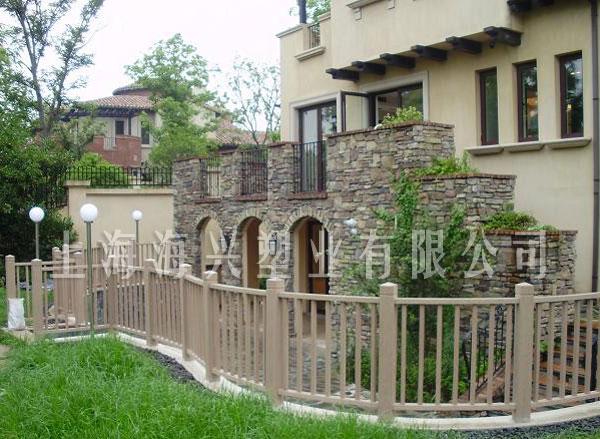 栏杆和扶手系列案例