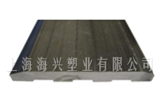 Tray panel B