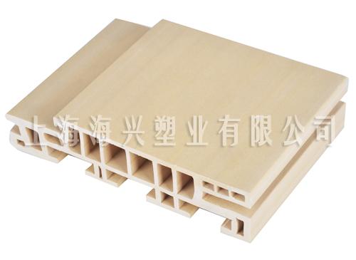 木塑发泡门框