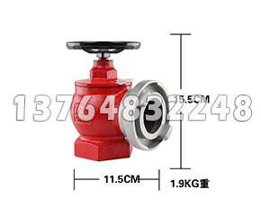 SN50消火栓