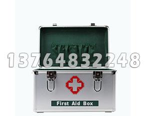 铝合金急救箱
