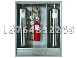 厨房自动灭火系统