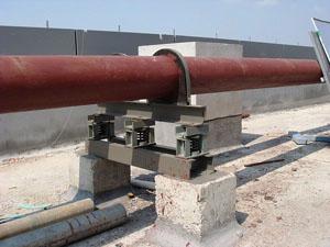 管道安装AT3型弹簧减振器